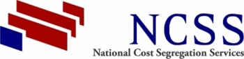 Cost Segregation Services Logo